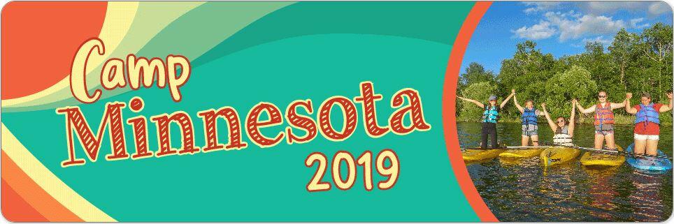 Camp Minnesota 2019