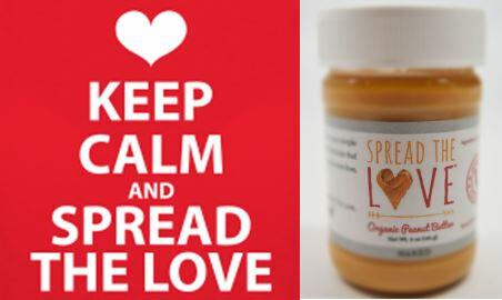 7pm-Spread the Love