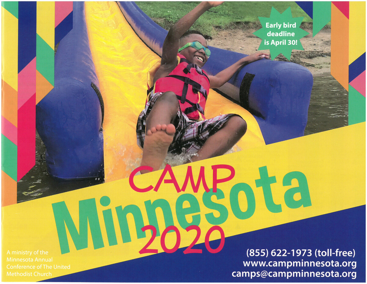 Camp Minnesota 2020