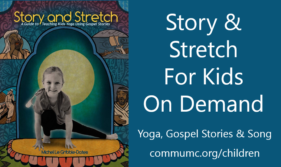 Story & Stretch (On Demand)