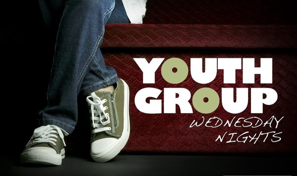 Wednesday Programming for Youth